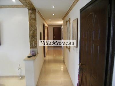 appartement te koop, tanger marocco