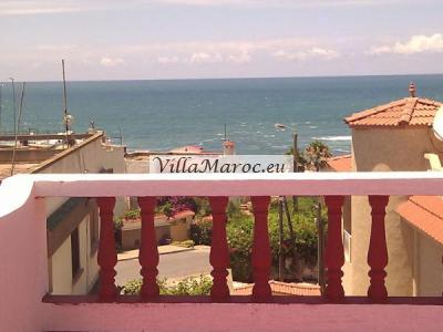 Belle villa moderne à vendre dans le quartier chic de Rabat