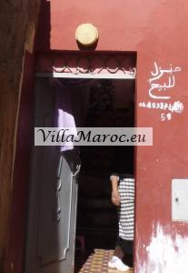 maison a vendre a hay al moukawama berkane 290000 drhs
