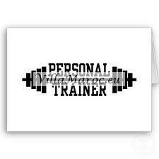 Top Personal Trainer Tetouan!