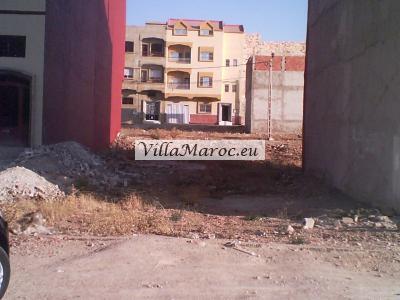 bouwgrond te koop in HAJIB goedkoop