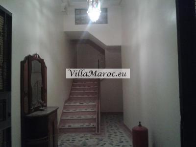 Huis 150M2 in Tetouan Koedia dichtbij Marjane