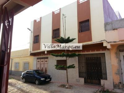 Huis in Nador 150 m2