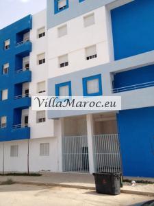 Appartement Seloune nieuwbouwwijk