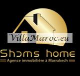 Shams Home Agent - Makelaar