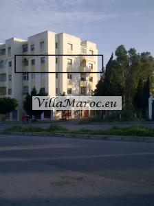 Appartement in Nieuwe Wijk, Tanger Medina