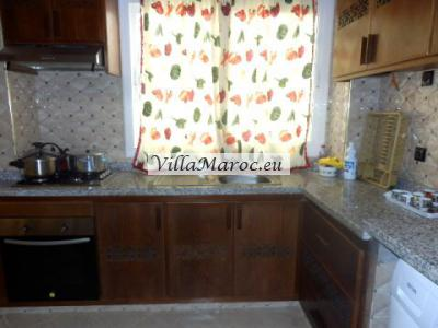 Luxe appartement in martil