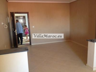 Appartement  in al Matar Nador 100 m2