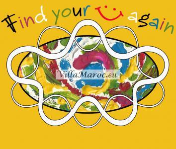 energetisch/meditatie vakantie Marokko