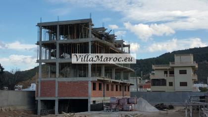 Nieuwbouw project Amsa nabij strand!! Reeds 32 appartementen verkocht!!
