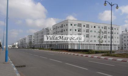 Nador. Nieuwe residentie vanaf 37500 euro