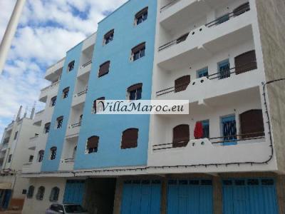 Oued Laou. Nieuwe residentie.3 min naar strand. vanaf 28000