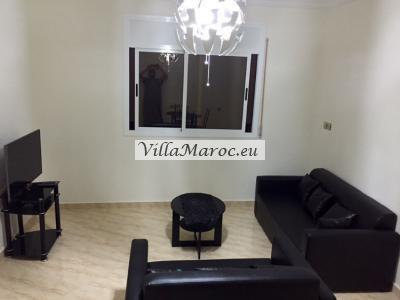 Ideale en ruime Appartement te huur in Alhoceima centrum