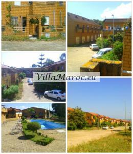 TE KOOP Mini Villa Larache