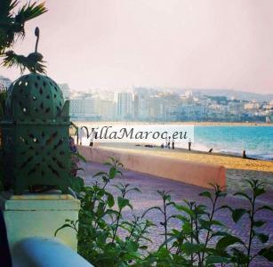Werken met uitzicht op de middelandse zee! Tanger-Tetouan