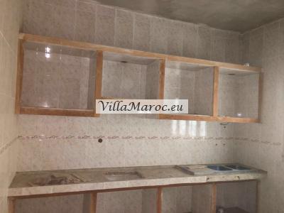 Mooie hoekwoning te koop in Mdiq/Rincoen  | Belle maison de ville à vendre à Mdiq / Rincon