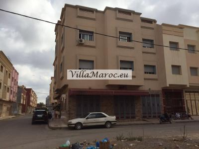 knappe woning gelegen in Nador (aried)