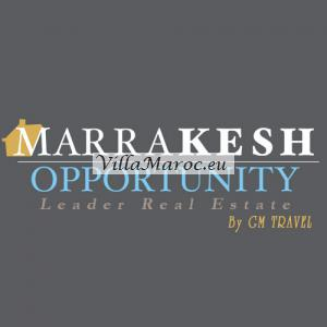 Marrakesh Opportunity Agent - Oudakar