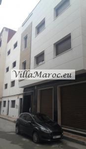 NIEUW huis te koop ALHOCEIMA bouwjaar 2016 met titre (mouhafada)