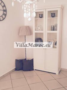 Mooi en groot appartement te huur in Martil ( Tetouan)