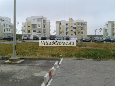 2 appartement Tanger  Hawara of each 50 m2