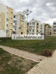 3 kamer appartement 50 m2 Tanger regio Hawara