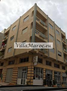 Grote appartement te koop in Mdiq (Tétouan)