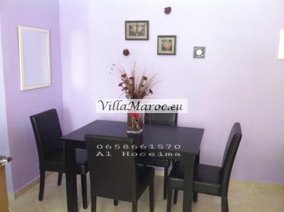 Te huur apartment Al Hoceima