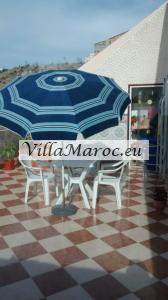 Te huur appartement Alhoceima - Mirador, Marokko