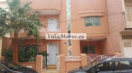 Prachtige Villa te koop in Saidia !