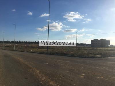 Grond aangeboden 25 kilometer van Rabat