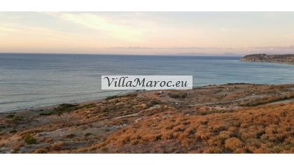 Terrain 4.4 hectares pour hôtel أرض على البحر لبناء فندق