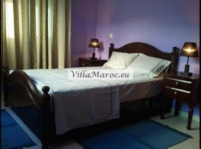 nice apartment airco Al hoceima