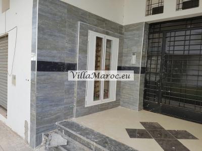 Appartement 80m Selouane/Nador