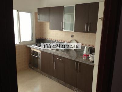 Appartement te koop Tanger Val Fleuri