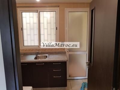 Mooie nette Appartement te koop in Tanger