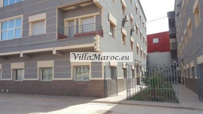 Te koop nieuwbouw appartement Jadaar (Nador)