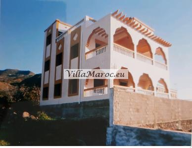 Villa te Koop in Marokko (Temsamane)