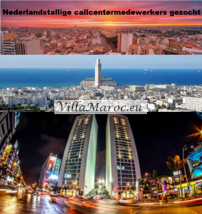Vlaams/Nederlandstalige callcentermedewerkers gezocht (38uren werkweek, vrijdag vrij om 15u)