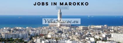 Job in de kijker  Inbound support medewerker  ( Casablanca)
