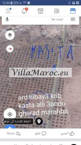 Te koop: 3962m2 in Kassita