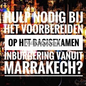 Uw partner naar Nederland halen?